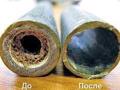 Промывка канализации в Спасске-Дальнем